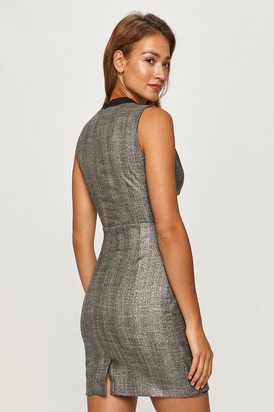 Morgan - Šaty  Hlavní materiál: 4% Elastan, 68% Polyester, 28% Viskóza