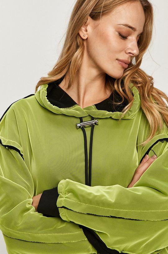 zelená Diesel - Obojstranné šaty