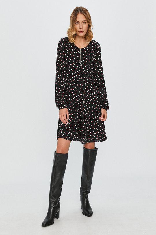 Armani Exchange - Сукня чорний