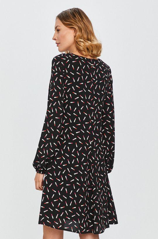 Armani Exchange - Сукня  Підкладка: 100% Поліестер Основний матеріал: 2% Еластан, 98% Поліестер