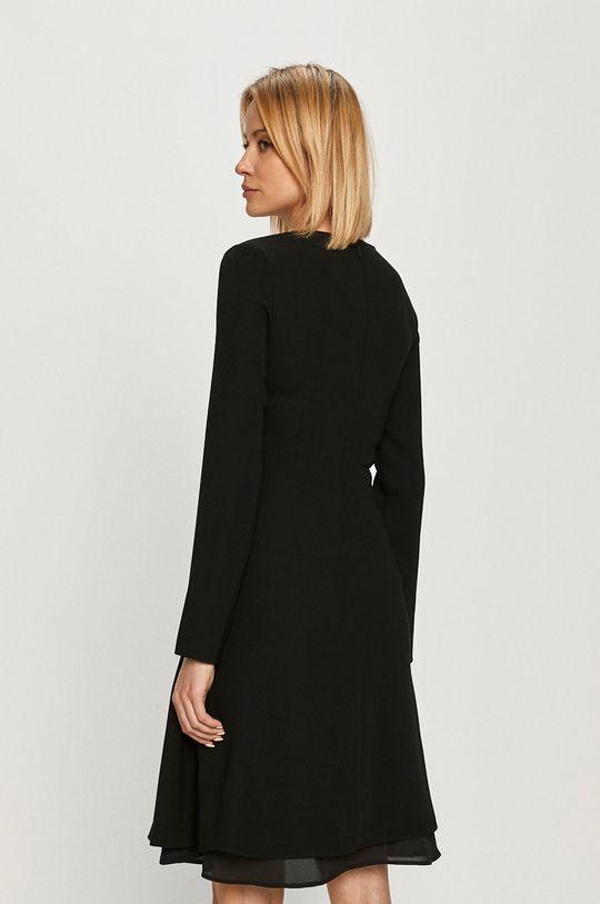 Armani Exchange - Sukienka 100 % Poliester