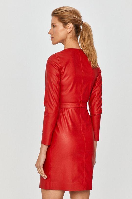 Pinko - Sukienka Materiał zasadniczy: 100 % Poliuretan