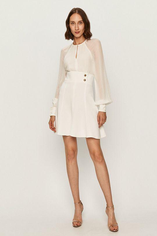 Pinko - Sukienka biały