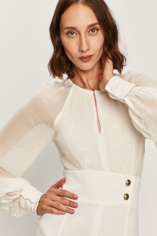 biały Pinko - Sukienka