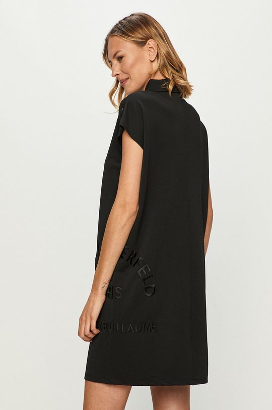 Karl Lagerfeld - Šaty  5% Elastan, 95% Polyester