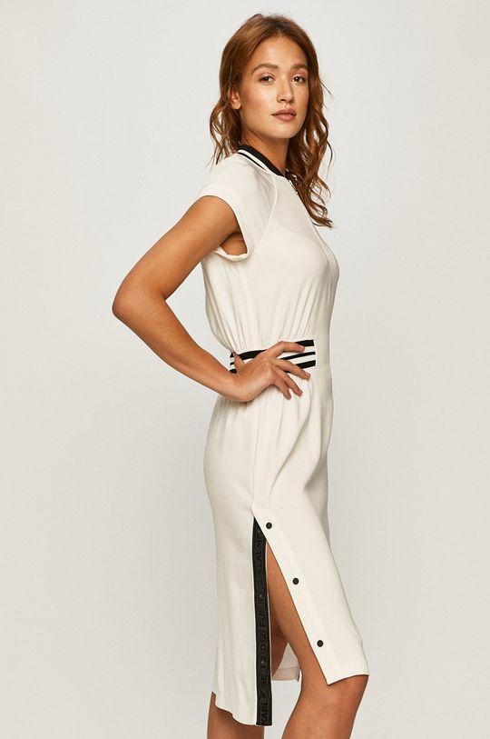 biela Karl Lagerfeld - Šaty Dámsky