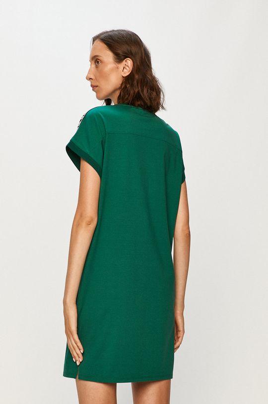 Karl Lagerfeld - Šaty  97% Bavlna, 3% Elastan