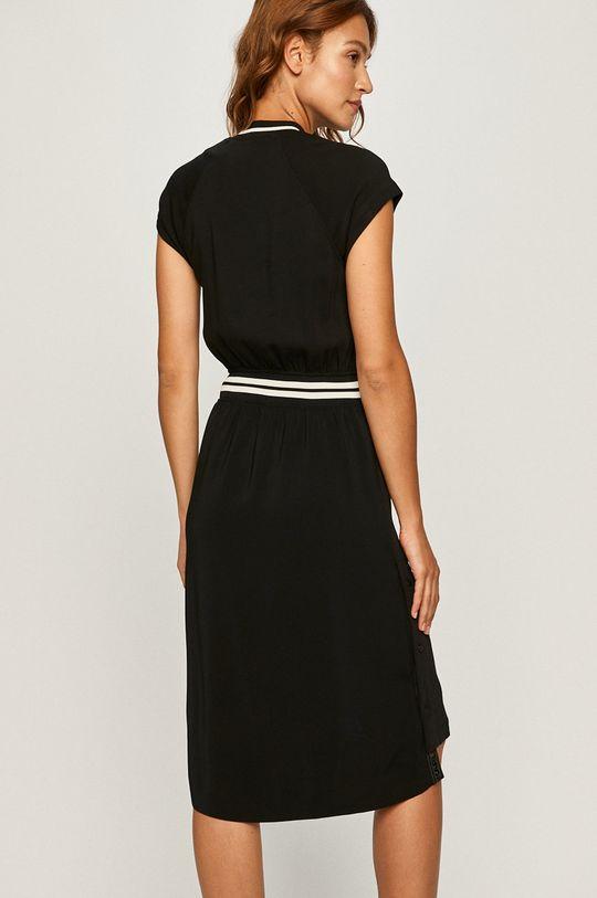 Karl Lagerfeld - Sukienka Podszewka: 100 % Wiskoza, Materiał zasadniczy: 100 % Jedwab