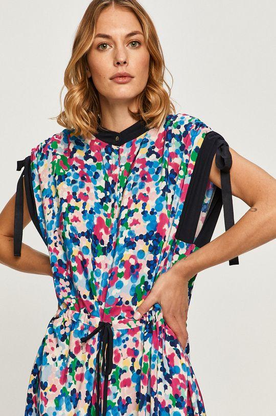 Karl Lagerfeld - Rochie multicolor