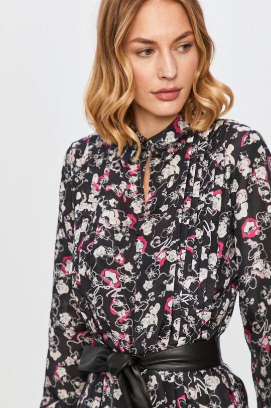 čierna Karl Lagerfeld - Šaty