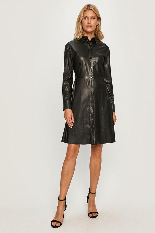 MAX&Co. - Šaty čierna