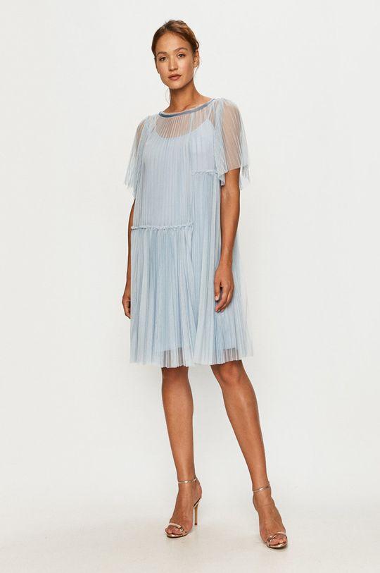 MAX&Co. - Сукня світло-блакитний