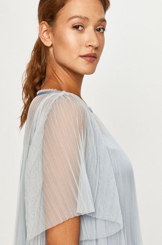 світло-блакитний MAX&Co. - Сукня