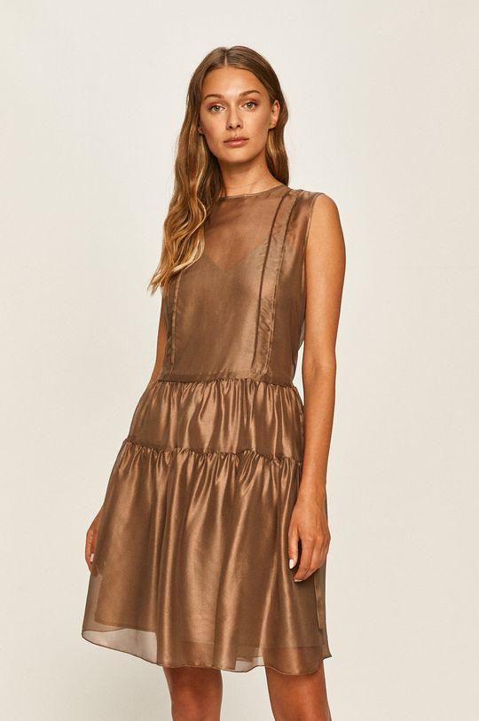 коричневий MAX&Co. - Сукня Жіночий