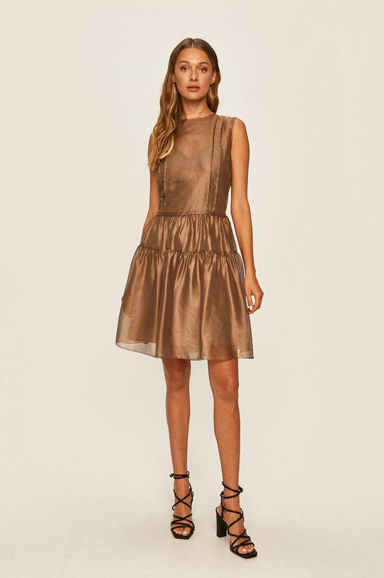 MAX&Co. - Сукня коричневий