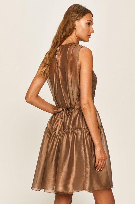 MAX&Co. - Сукня  Підкладка: 100% Поліестер Основний матеріал: 100% Шовк