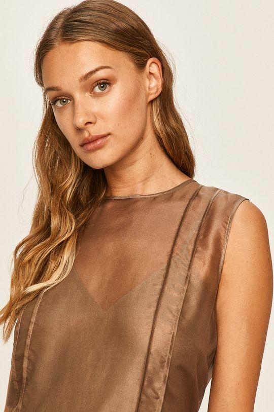 коричневий MAX&Co. - Сукня
