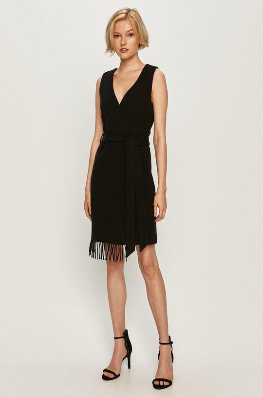 Trussardi Jeans - Сукня чорний