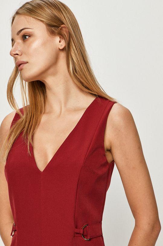 czerwony Trussardi Jeans - Sukienka