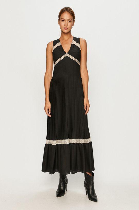 чорний Twinset - Сукня Жіночий