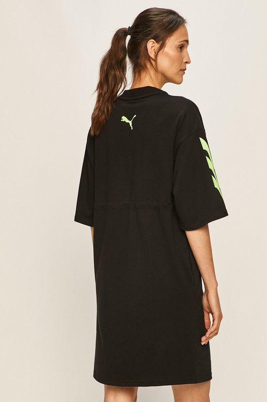 Puma - Сукня  Основний матеріал: 100% Бавовна Підкладка кишені: 100% Бавовна Оздоблення: 94% Бавовна, 6% Еластан