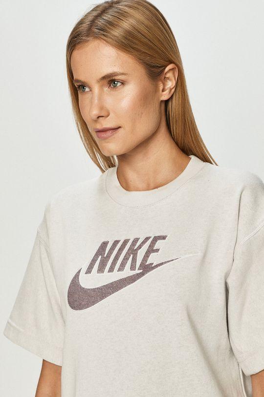 bílá Nike Sportswear - Šaty