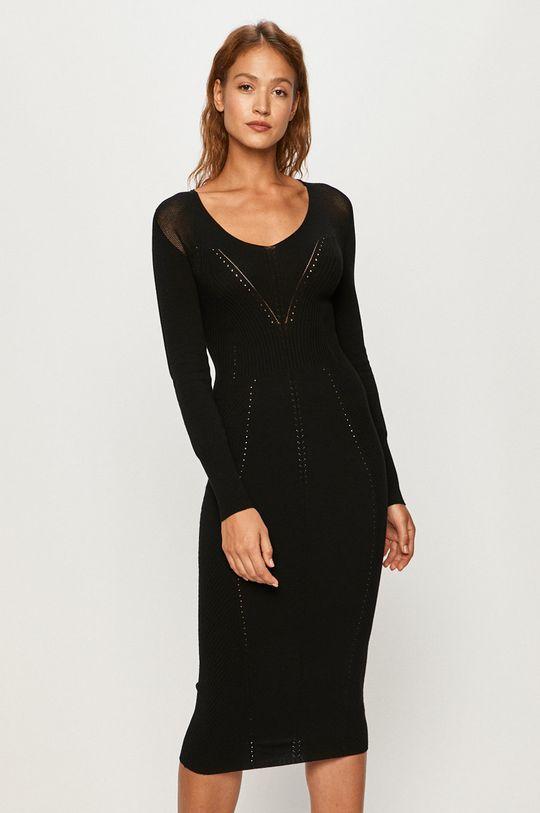 чорний Twinset - Плаття Жіночий