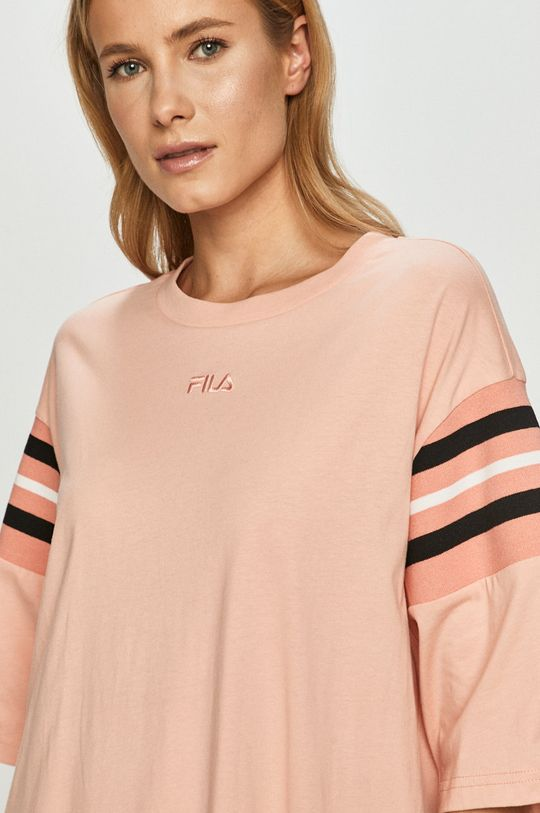różowy Fila - Sukienka