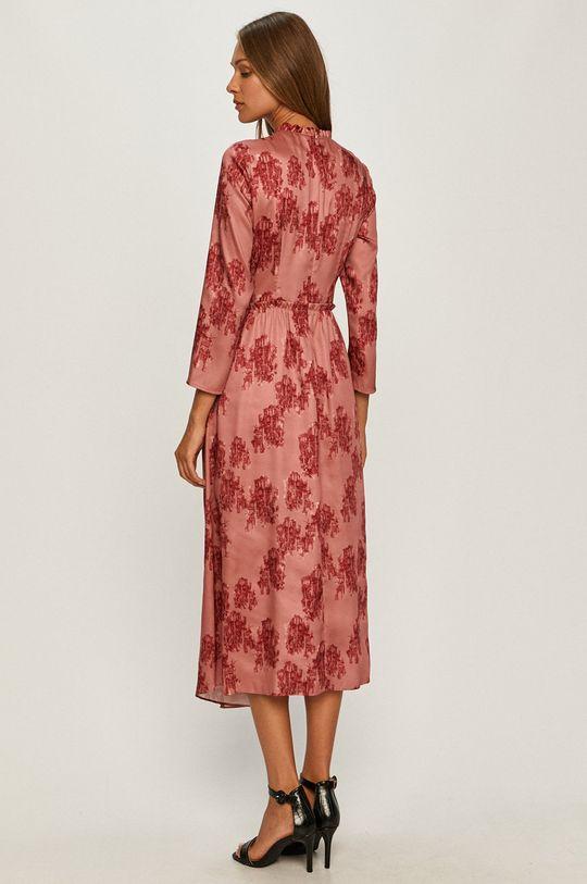 Hugo - Šaty  100% Polyester