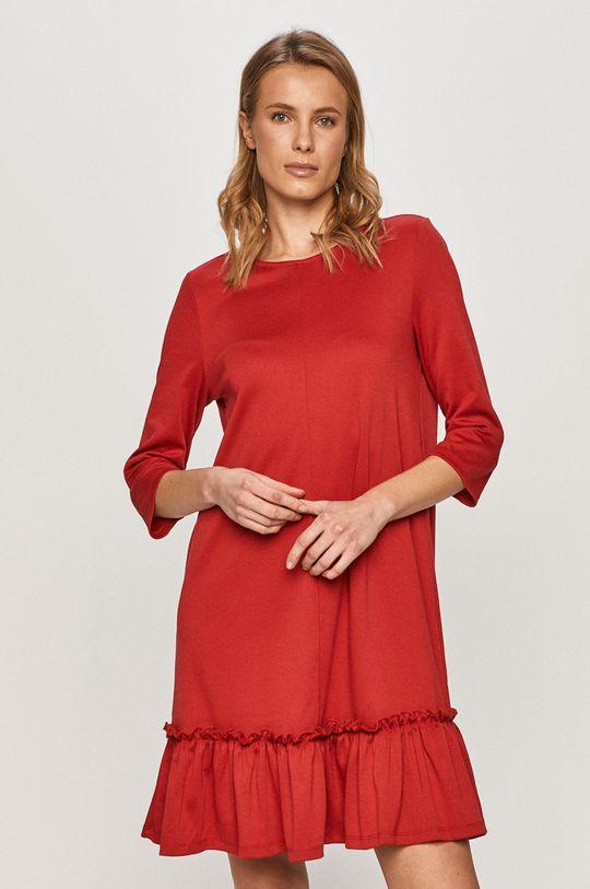 czerwony Vila - Sukienka Damski