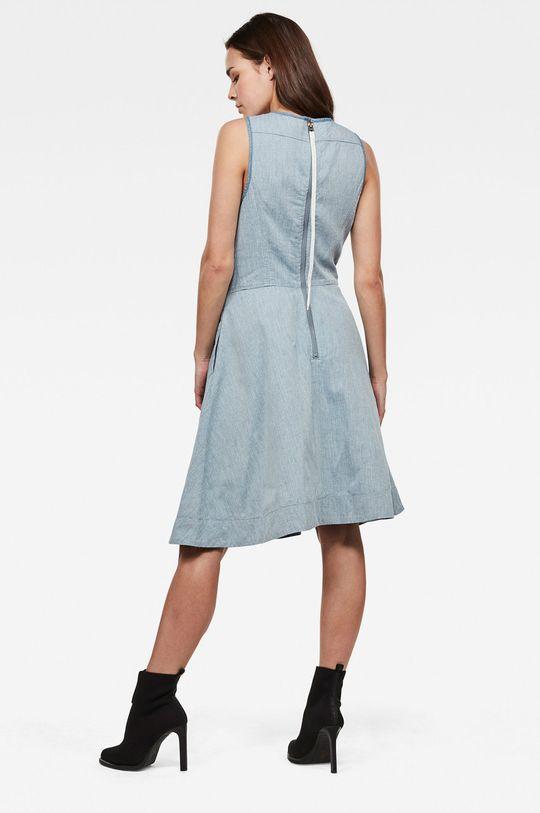 G-Star Raw - Šaty  100% Organická bavlna