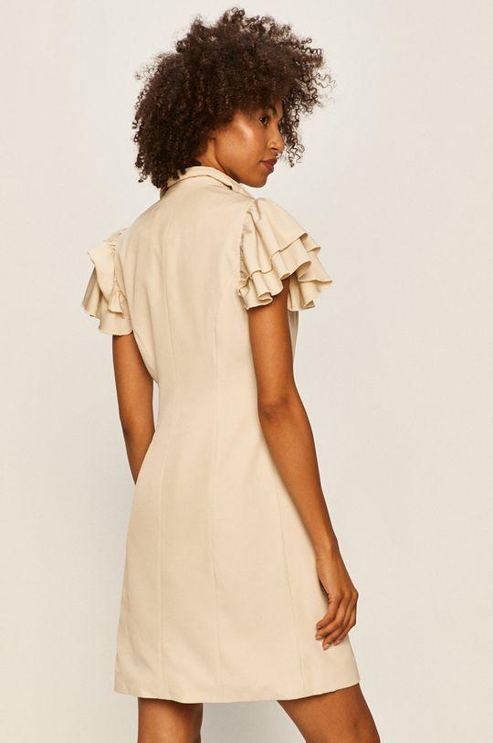 Vero Moda - Sukienka Podszewka: 100 % Poliester, Materiał zasadniczy: 8 % Elastan, 92 % Poliester