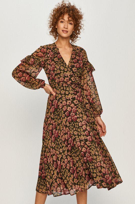 vícebarevná Polo Ralph Lauren - Šaty Dámský