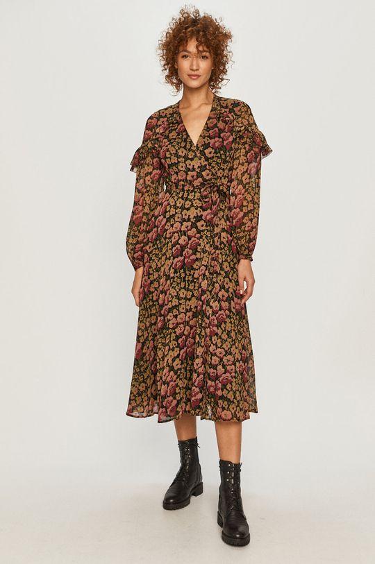 Polo Ralph Lauren - Šaty vícebarevná