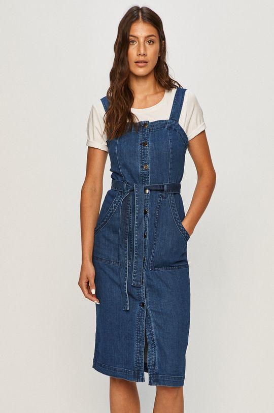 блакитний Vero Moda - Джинсова сукня Жіночий