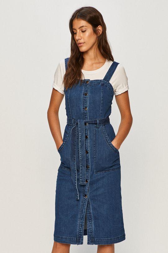 блакитний Vero Moda - Джинсова сукня