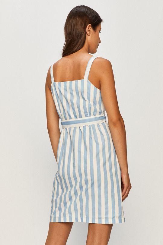 Vero Moda - Sukienka 100 % Bawełna
