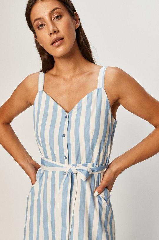 niebieski Vero Moda - Sukienka