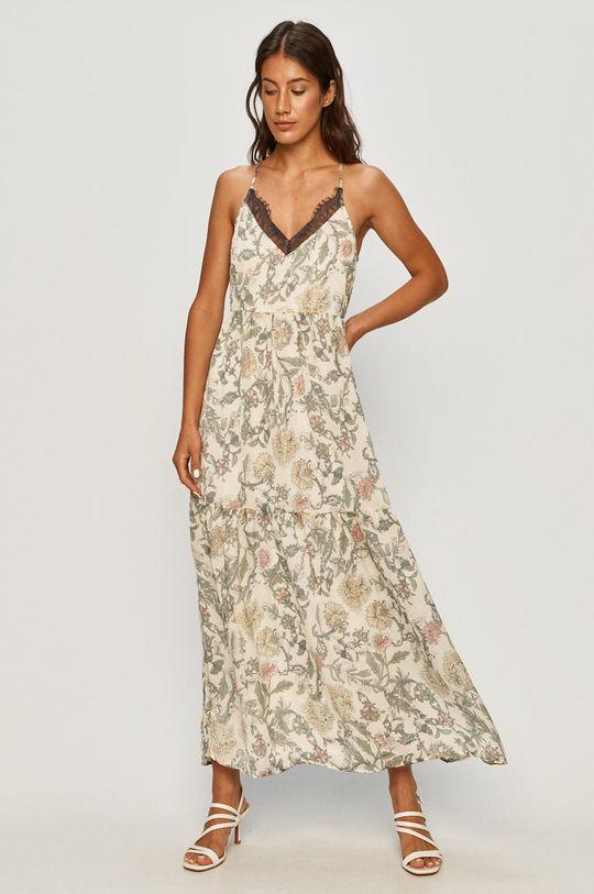 кремовий Vero Moda - Сукня Жіночий