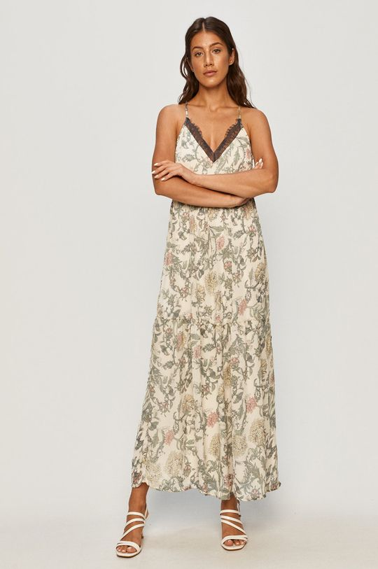 Vero Moda - Сукня  Підкладка: 100% Поліестер Основний матеріал: 100% Поліестер