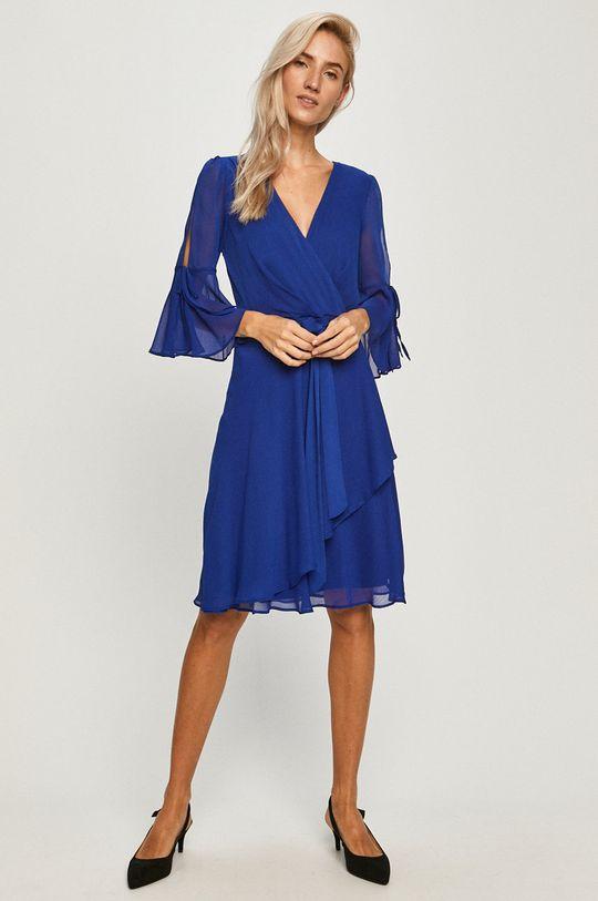 Dkny - Платье светло-голубой