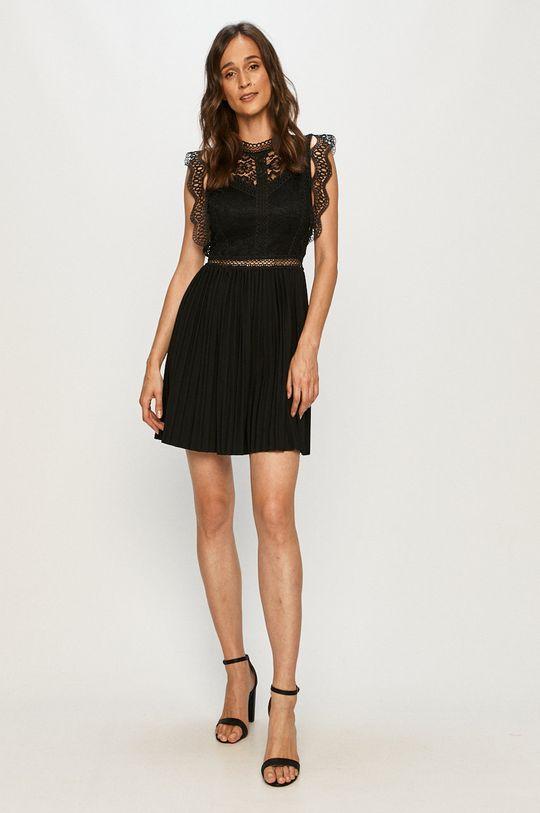 Haily's - Šaty čierna