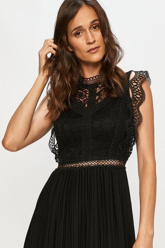 čierna Haily's - Šaty