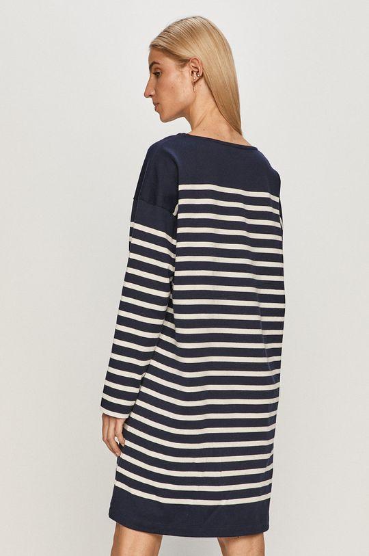 Lacoste - Sukienka 100 % Bawełna