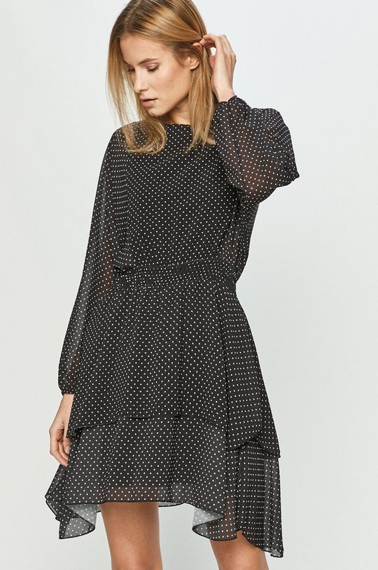 černá Haily's - Šaty
