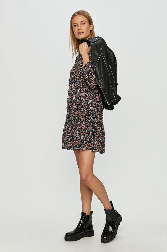 Haily's - Šaty černá