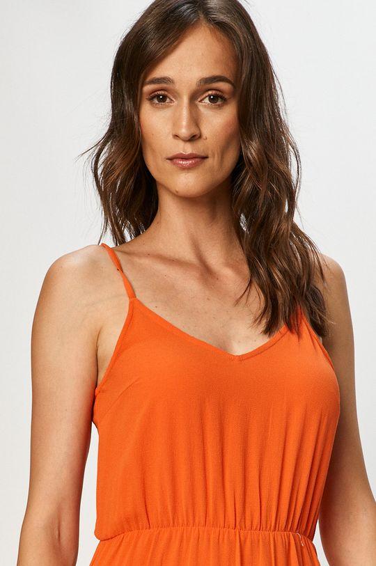 pomarańczowy Jacqueline de Yong - Sukienka