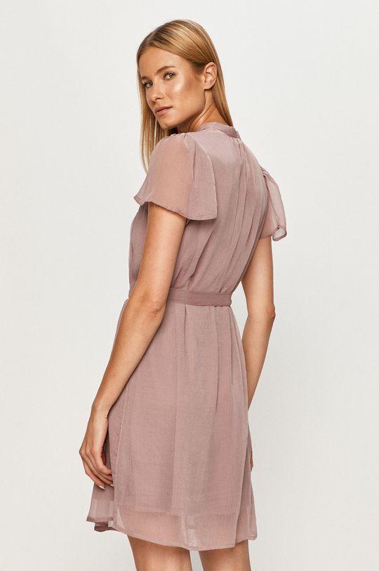 Vero Moda - Šaty  100% Polyester