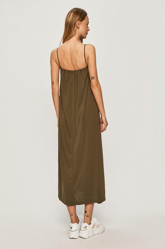 Vero Moda - Сукня  70% Вторинний поліестер, 30% Віскоза