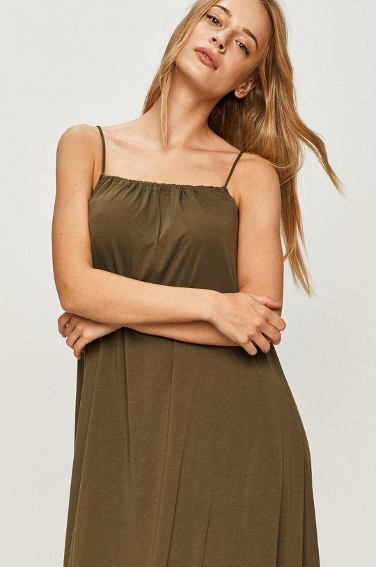 оливковий Vero Moda - Сукня